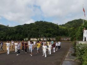2013瑞安市南拳协会中国武术段位制系列教程培训