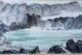温州南拳协会书画社2021年之二(总九期)